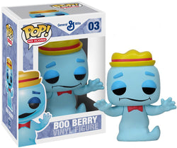 Ad Icons Funko Pop! Boo Berry #03