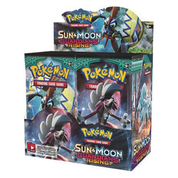 Pokemon Sun & Moon - Guardians Rising - Booster Box (36 Packs)