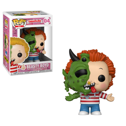 Garbage Pail Kids Funko Pop! Beastly Boyd