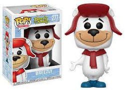 Breezly and Sneezly Funko Pop! Breezly #277