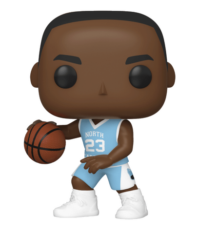 College Basketball UNC Funko Pop! Michael Jordan (Home Blue Jersey) (Pre-Order)