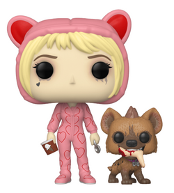 Birds of Prey Funko Pop! Broken-Hearted Harley Quinn (Pre-Order)
