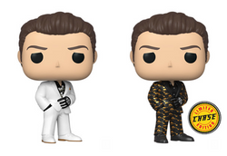 Birds of Prey Funko Pop! Roman Sionis (White Suit) Chase & Common (Pre-Order)