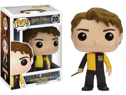 Harry Potter Funko Pop! Cedric Diggory #20