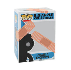 Big Apple Collectibles Funko Pop! ~ 10 DAMAGED CHASE/EXCLUSIVE ~ Mystery Box
