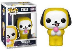 BT21 Funko Pop! Chimmy #686