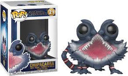 The Crimes of Grindelwald Funko Pop! Chupacabra (Open Mouth) #21