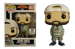 Comic Book Men Funko Pop! Kevin Smith (Signed) #557