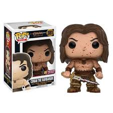 Conan the Barbarian Funko Pop! Conan the Barbarian (Bloody)