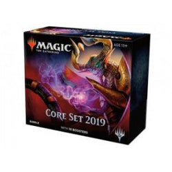 Magic the Gathering - Core 2019 - Bundle (Fat Pack) pre order