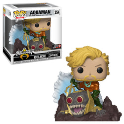 DC Super Heroes Funko Pop! Aquaman #254