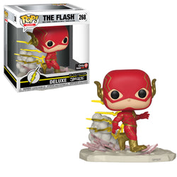 DC Super Heroes Funko Pop! The Flash #268