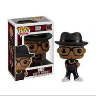 Run DMC Funko Pop! DMC #10