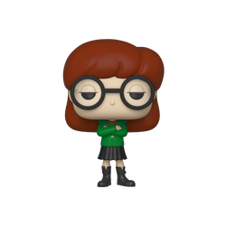 Daria Funko Pop! Daria #674 (Shared Sticker)