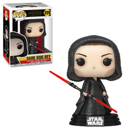 Star Wars: The Rise of Skywalker Funko Pop! Dark Rey #359