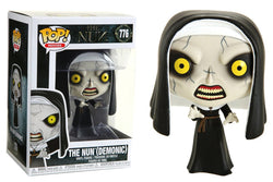 The Nun Funko Pop! Demonic Nun #776