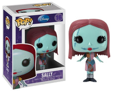 Disney Funko Pop! Sally #16