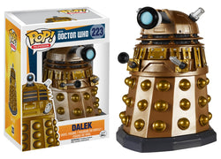 Doctor Who Funko Pop! Dalek #223