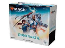 Magic the Gathering - Dominaria - Bundle (Fat Pack)