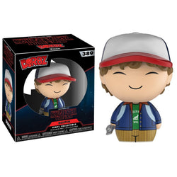 Stranger Things Funko DORBZ Dustin #389