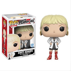 Scott Pilgrim Vs. the World Funko Pop! Envy Adams #403