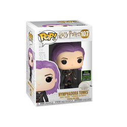 Harry Potter Funko Pop! Nymphadora Tonks (Shared Sticker) (Pre-Order)