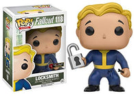 Fallout Funko Pop! Locksmith