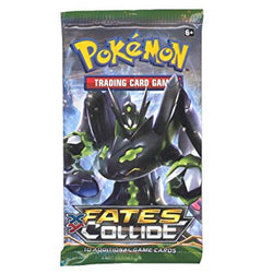 Pokemon XY - Fates Collide - Single Pack