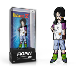 Dragon Ball Z FiGPiN Videl #340