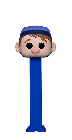 Wreck-It Ralph Funko Pop! Pez Fix-It Felix