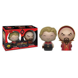 Flash Gordon Funko DORBZ Flash Gordon and Ming the Merciless