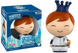 Freddy Funko DORBZ NYCC Baseball Player