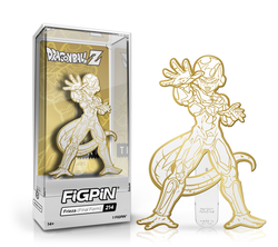 Dragon Ball Z FiGPiN Frieza (Final Form) #214