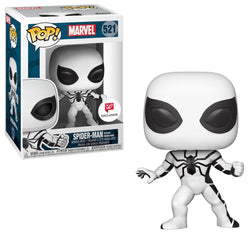 Marvel Funko Pop! Spider-Man (Future Foundation) #521