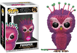 Fantastic Beasts Funko Pop! Fwooper #26 (Pre-Order)
