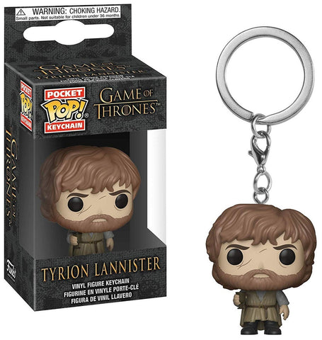 Game of Thrones Funko Pocket Pop! Keychain Tyrion Lannister