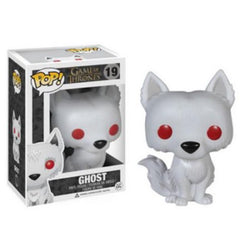 Game of Thrones Funko Pop! Ghost #19
