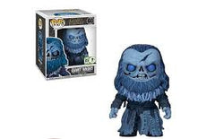 "Game of Thrones Funko Pop! Giant Wight 6"" (Shared Sticker) #60"