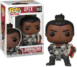 Apex Legends Funko Pop! Gibraltar #543