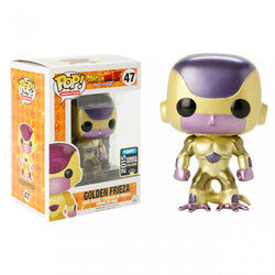 Dragon Ball Z Funko Pop! Golden Frieza (Black Eyes) #47