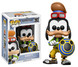 Kingdom Hearts Funko Pop! Goofy #263