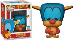 Looney Tunes Funko Pop! Gremlin #326