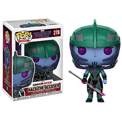 Guardians of the Galaxy Funko Pop! Hala the Accuser #278