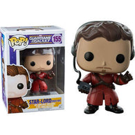 Guardians of the Galaxy Funko Pop! Star-Lord (Mixed Tape)