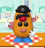 Hasbro Funko Pop! Mr. Potato Head (Scrambled) (Pre-Order)