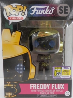 Freddy Funko Pop! Freddy Flux (Smile) #SE