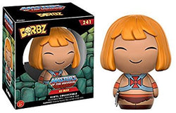 Masters of the Universe Funko DORBZ He-Man #241