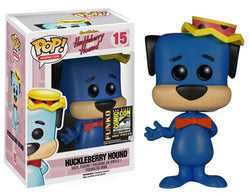 Huckleberry Hound Funko Pop! Huckleberry Hound (Convention Sticker) #15