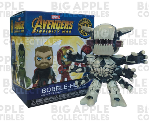 Avengers: Infinity War Funko Mystery Mini - Outrider