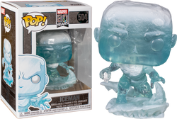 Marvel Funko Pop! Iceman (First Appearance) #504
